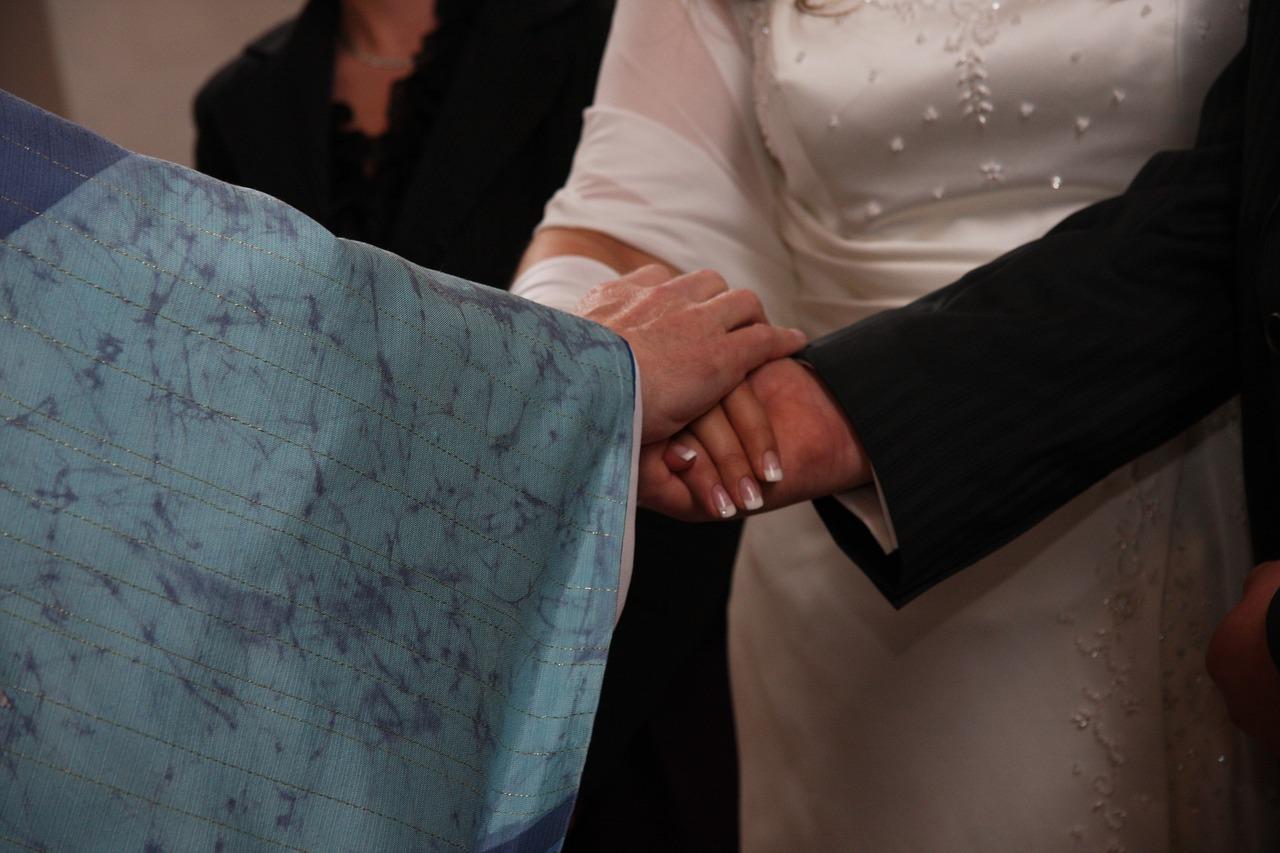 ślub Konkordatowy Formalności Extra Wesele