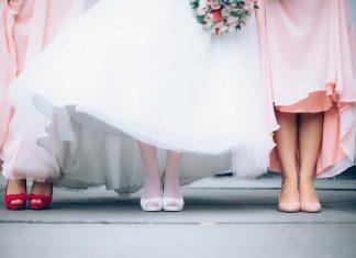 Druhny na weselu