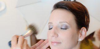 Makijaż ślubny a typ urody