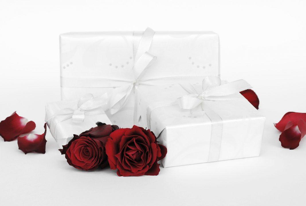 Prezenty dla gości weselnych