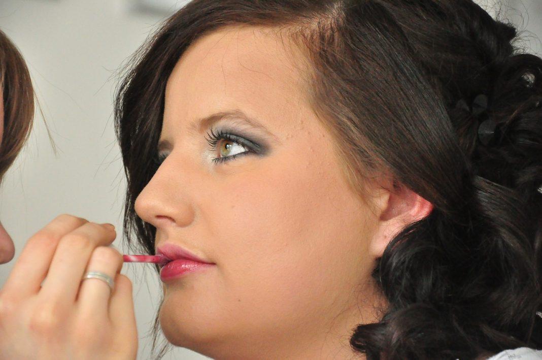 Zabiegi kosmetyczne dla Panny Młodej
